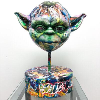 Bao, 'Yoda-leon Bonaparte', 2021