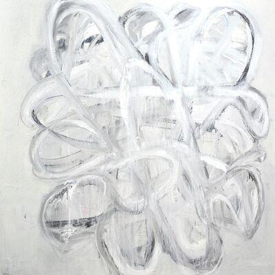 Brenda Zappitell, 'Cloud Memory ', 2018
