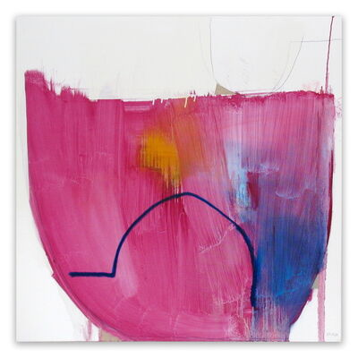 Xanda McCagg, 'Present', 2016
