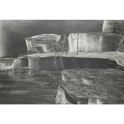 Christopher Cook, 'Jacob's Ladder', 2001