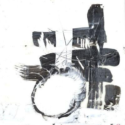 Ellen Sherman Zinn, 'Syncopation', 2013