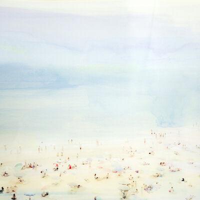 Joshua Jensen-Nagle, 'Floating By'