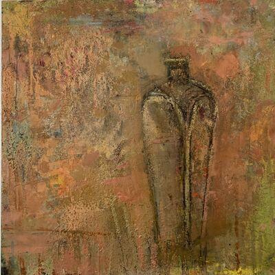 Cynthia Packard, 'Gold Vase', 2015