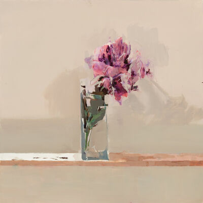 Alex Kanevsky, 'Peony Variations 4', 2019