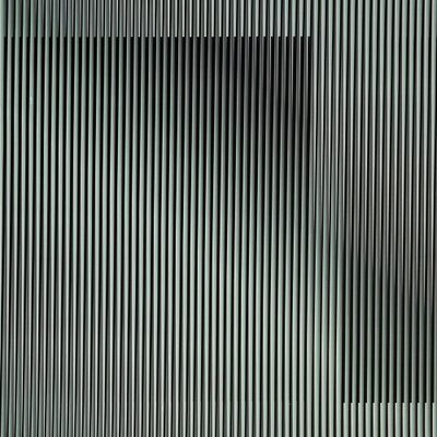 Carlos Cruz-Diez, 'Couleur Additive Gris Cuatro', 2017