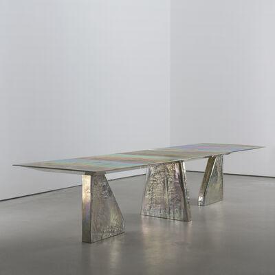 Vincenzo De Cotiis, 'DC1908 (Dining Table)', 2019