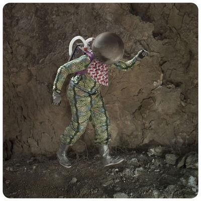 "Cristina De Middel, '""Umeko"" from the series ""Afronauts""', 2012"