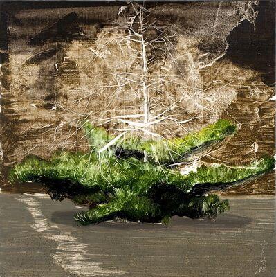 Xiao Zheluo 肖喆洛, 'Long Live Pine', 2012