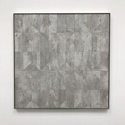 Martin Wöhrl, 'Concrete', 2018