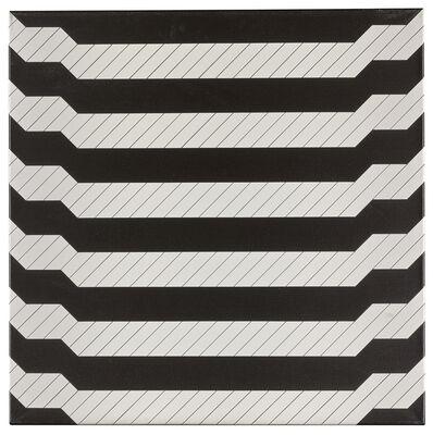 Imre Kocsis, 'B.XXVII.74', 1974