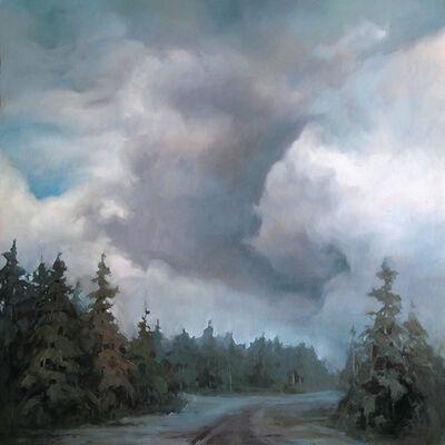 Elzbieta Krawecka, 'Silent Up Close', 2016