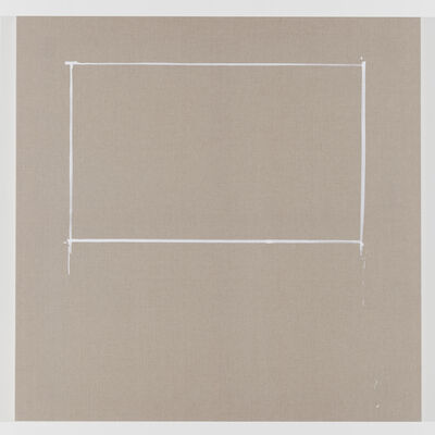 Matias Faldbakken, 'Untitled (Canvas # 36)', 2011