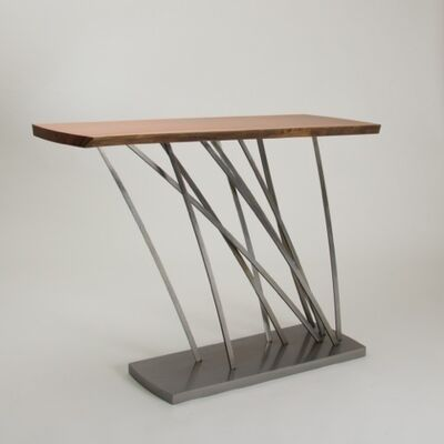 Julie Girardini, 'Windswept Console Table'