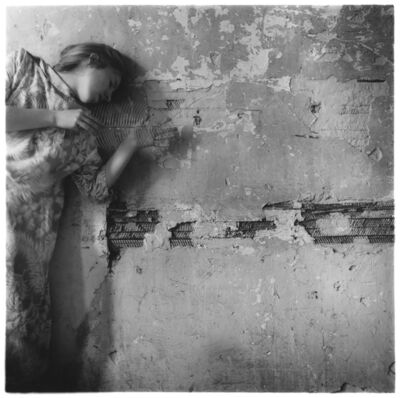 Francesca Woodman, 'Untitled - New York', 1979