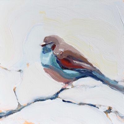 Kanna Aoki, 'Winter Bird', 2019