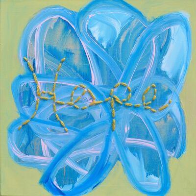 Brenda Zappitell, 'Thought 5', 2018