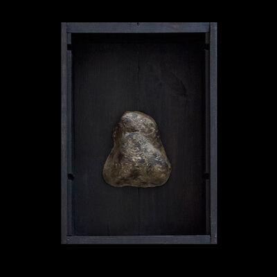 Aya Eliav, 'Petrify #07 brown', 2018