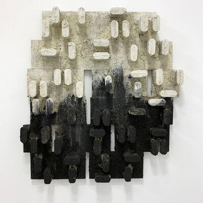 Thomas Sleet, 'Integration of Culture', 2019