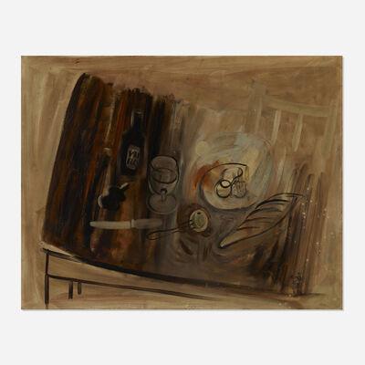 Francisco Bores, 'Still Life', 1929
