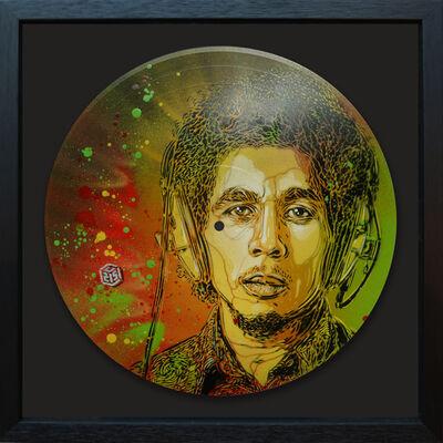 C215, 'Bob Marley', 2017