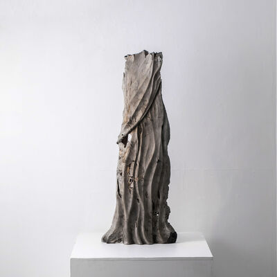 Hiroto Nakanishi, 'Statue', 2020
