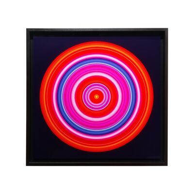 Rob and Nick Carter, 'Small Spectrum Circle', 2020