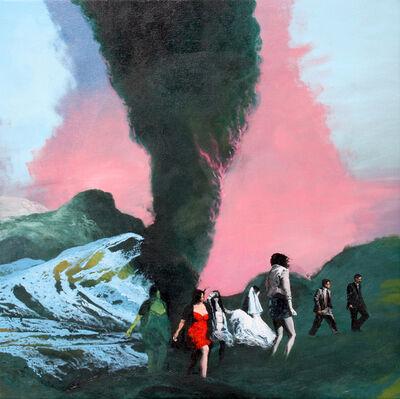 David Nakabayashi, 'LAND OF THE FREE 11', 2016