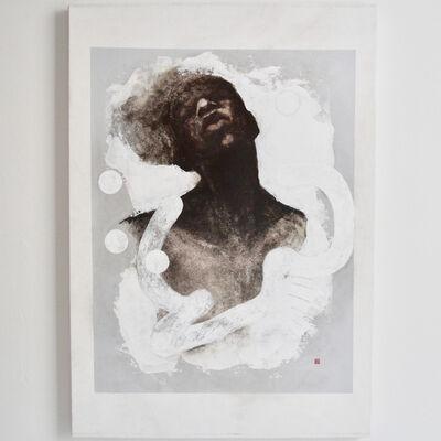Noriko Mizokawa, 'Relaxation', 2019