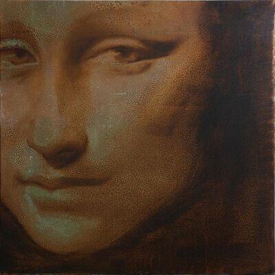 Dana Nehdaran, 'My Mona Lisa Series', 2017