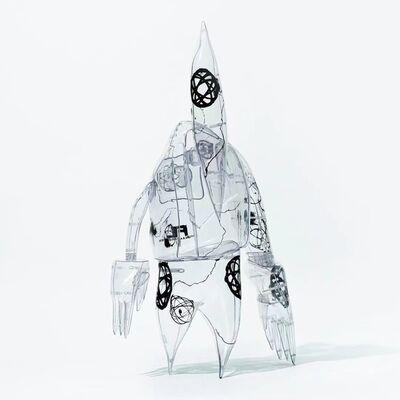 Futura, 'FL-006', 2021