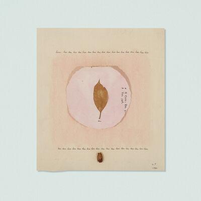 Lenore Tawney, 'Untitled (Hum)', 1980