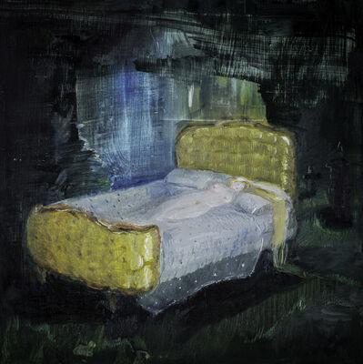 Vanessa Stockard, 'Golden Drift', 2019