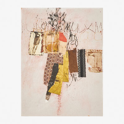 Hannelore Baron, 'Untitled (C83 253)', 1983