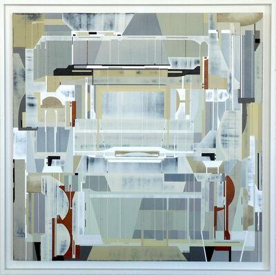 James Kennedy, 'Componere', 2015