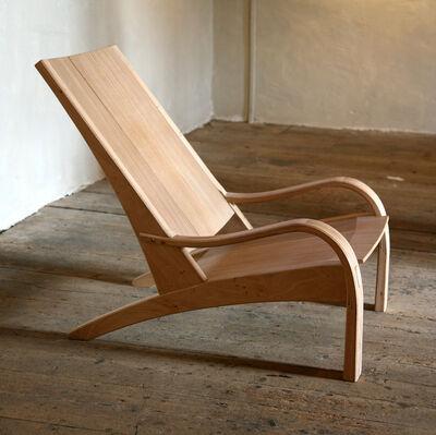 Petter Bjørn Southall, 'Fireside Chair', 2010