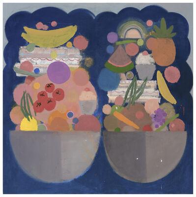 Tollef Runquist, 'Medicine'