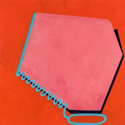 Fran Shalom, 'Debonair', 2016