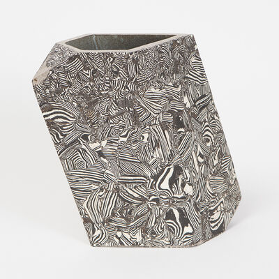 Cody Hoyt, 'Tall Oblique Vessel', 2016