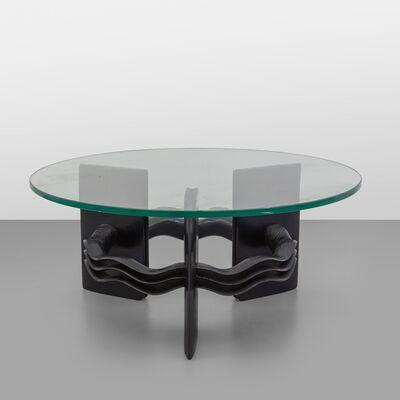 Vittorio Valabrega, 'A coffee table', 1930's