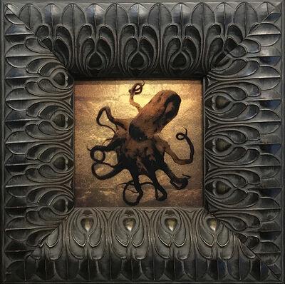 Kate Breakey, 'Octopus I', 2021