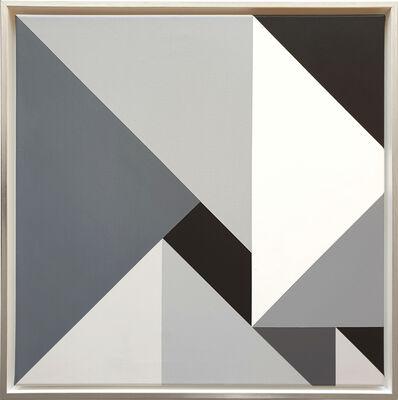 "Claudia Fauth, '""Simplicity Of Art S43""', 2020"