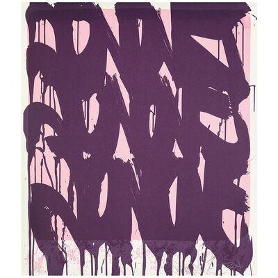 JonOne, 'Dripping Tags', 2014