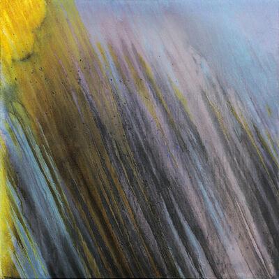 Ty Waltinger, 'Senegal-Yellow in the Rain', 2013-2014