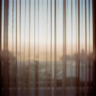 Mona Kuhn, 'Mesa', 2012