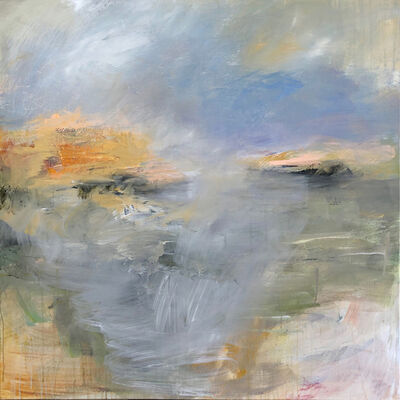 Kathy Buist, 'Sun Touch', 2019