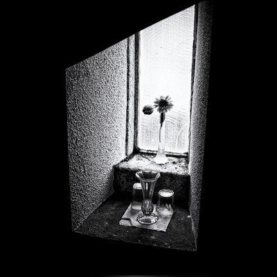 Bernd Radtke, 'Eglise de Malbouzon 1, Dept 48, France', 2014