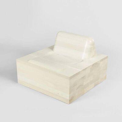 Christopher Stuart, 'Boolean Chair', 2019