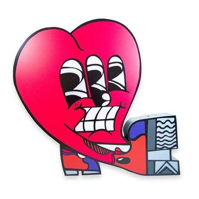 Sickboy, 'Heart', 2013