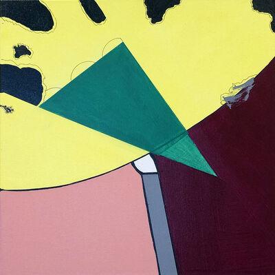 Barbara Bachner, 'Arc 12', 2002