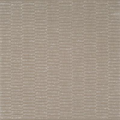 Eric Dever, 'Titanium White on Linen No. 17', 2009